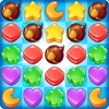 Cookie Rush - Match Adventure - iPadアプリ