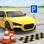 Real Euro Car Parking Games