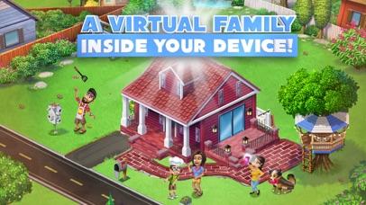 Virtual Families: Cook Off screenshot 4