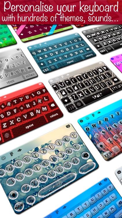 K+ Keyboard Plus Customize