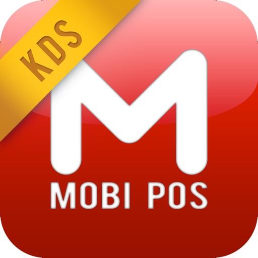 Mobi POS - Kitchen Display