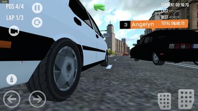 車運転ドリフトエクストリームのおすすめ画像8