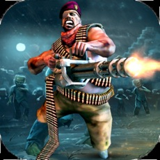 Activities of Kill the Zombies: Shooter Game