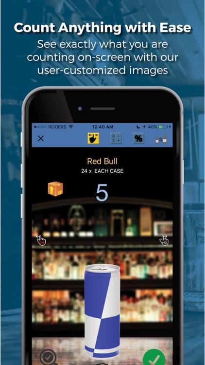 Bevinco Mobile - Bar Inventory screenshot-3