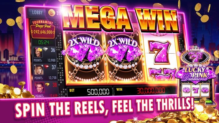 Wild Win Vegas: Spin Hot Reels screenshot-3