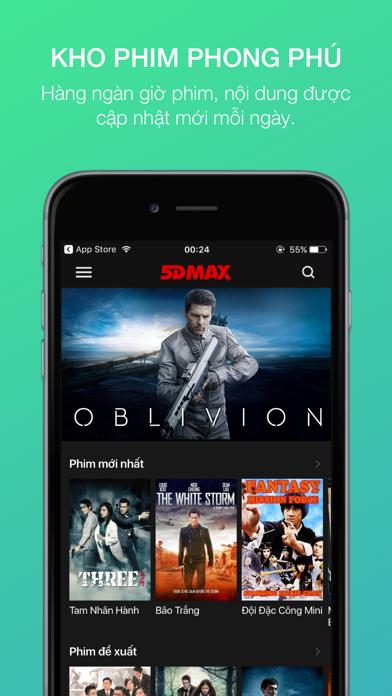 5Dmax - Xem Phim HD Online screenshot one
