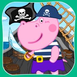 Pirates. Fairy tales