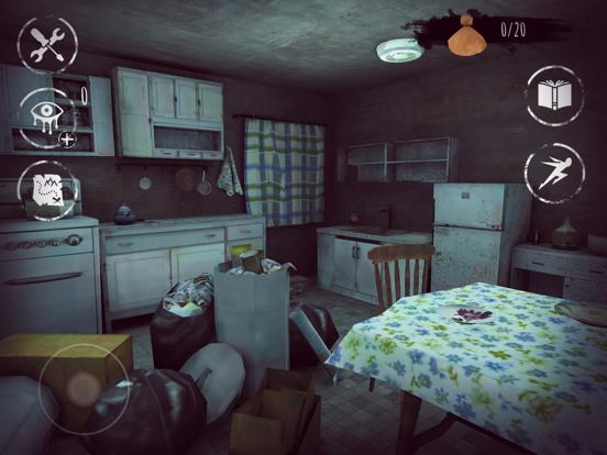 Eyes - the horror game LITE screenshot