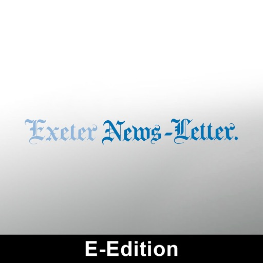 Exeter Newsletter eEdition