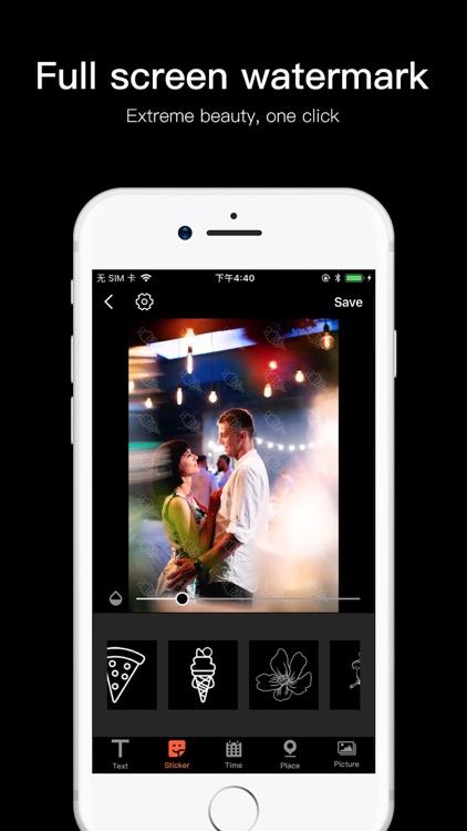 X Photo Follow screenshot-3