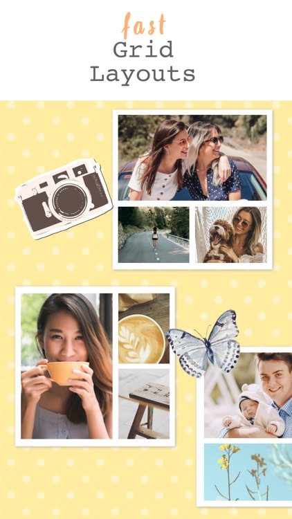 Pic Collage - Your Story Maker