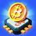 The Crypto Merge: Idle Bitcoin