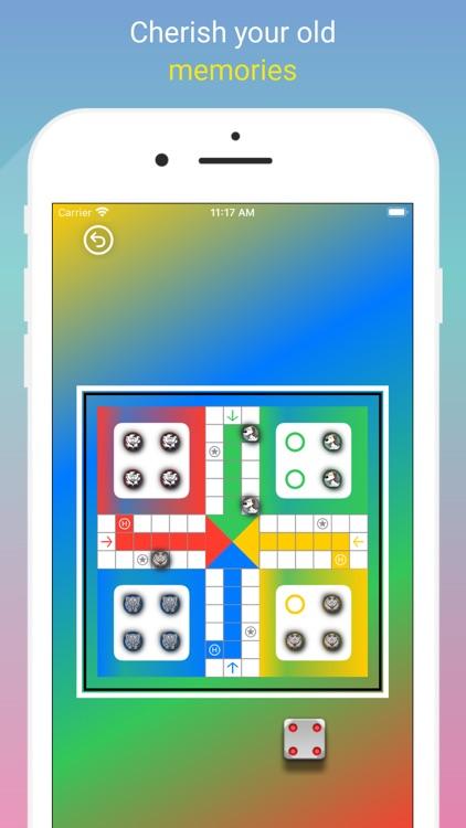 Ludo - A strategy board game screenshot-4
