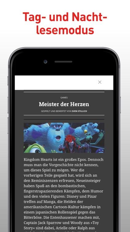 PM Magazin screenshot-4