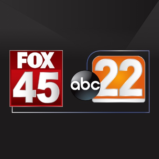 FOX45 & ABC22 News iOS App