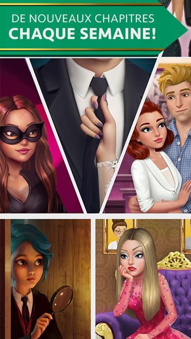 My Story: Séries Interactives sur pc