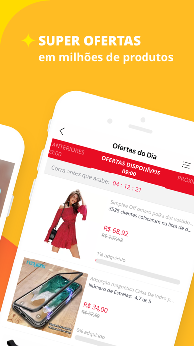 Baixar AliExpress Shopping App para Pc