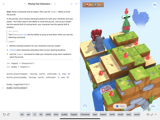 Swift Playgrounds | App Price Drops