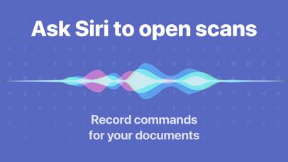 FineScanner AI: Scan documents Screenshot