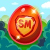 Moshi Monsters Egg Hunt - iPhoneアプリ