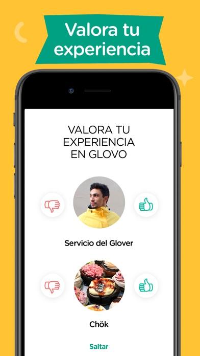 download Glovo-Pide lo que quieras apps 2