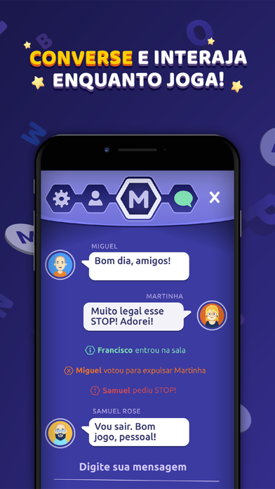 Baixar StopotS - Stop, Adedonha para Android