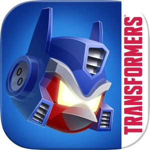 Angry Birds Transformers download
