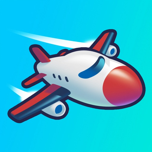 Idle Airline Manager