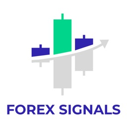 Forex Trading Signals App.
