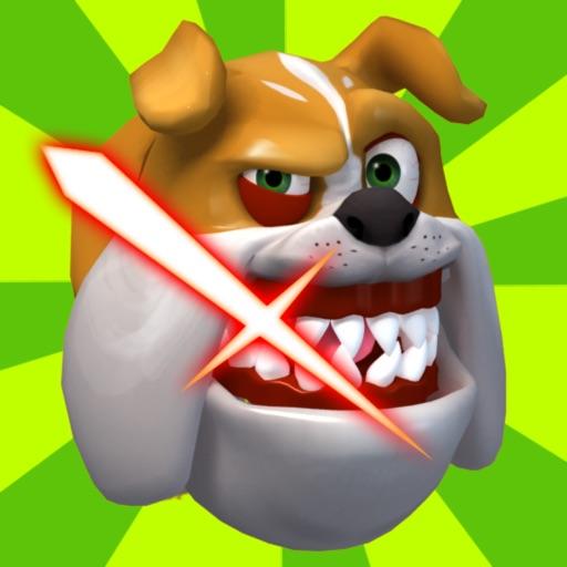 Spark Tooth Out iOS App