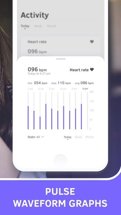 Pulse Monitor. Heart Beat Rate screenshot-4