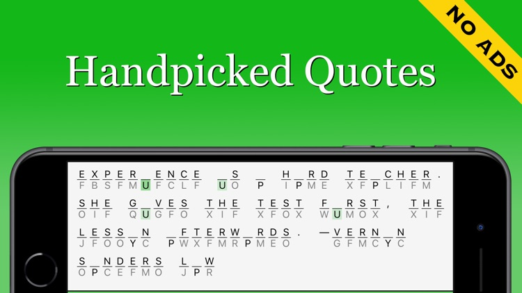Cryptogram Round screenshot-1
