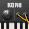 KORG iDS-10 - iPhoneアプリ