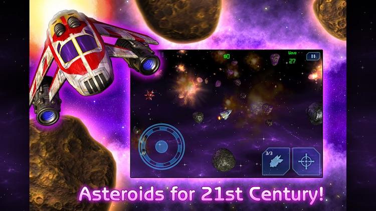 Space Miner Blast - GameClub screenshot-0