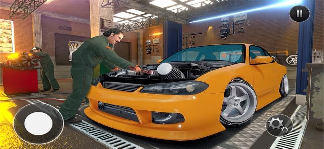 xe hơi thợ cơ khí bãi rác ông