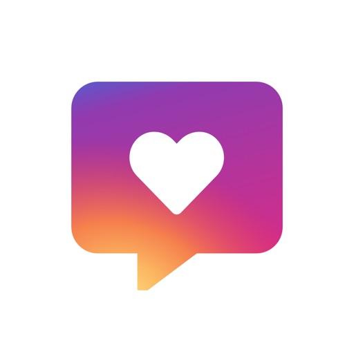 Comment Keyboard for Instagram