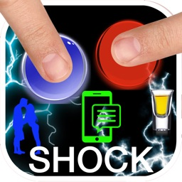 Touch Shock: Roulette Decider