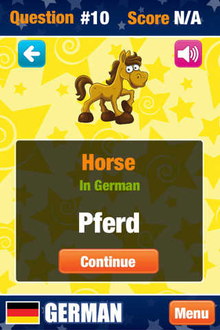 Learn German - Fast and Easy - náhled