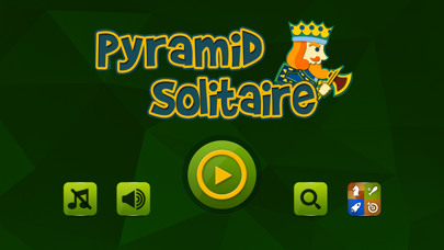 .Pyramid Solitaire
