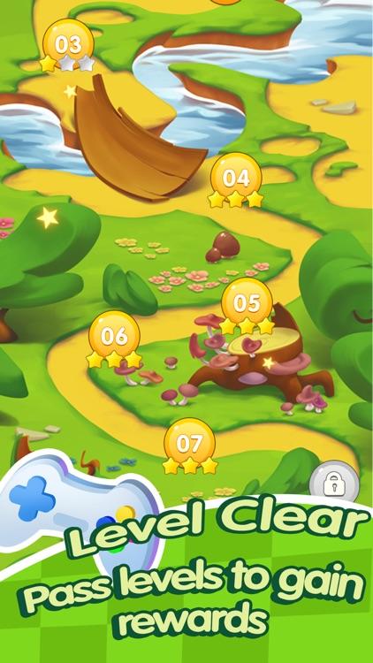 Fun Onet - Pair Matching Game screenshot-3