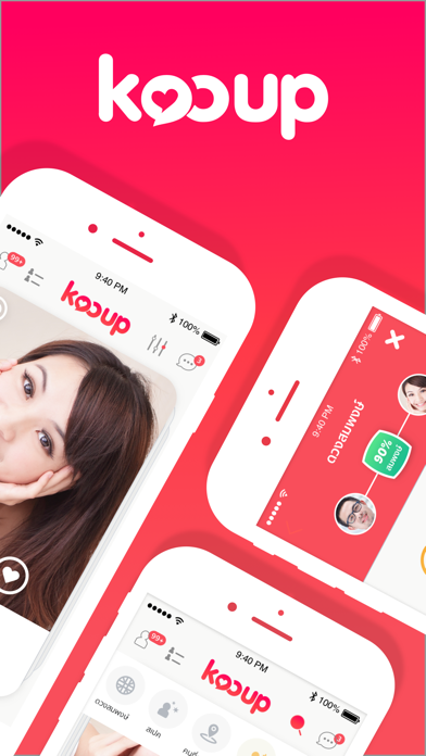 Kooup - Date Your Soulmate Revenue and Downloads Data