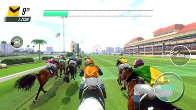 Rival Stars Horse Racing screenshot 6