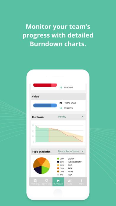 messages.download VivifyScrum: Agile Project App software