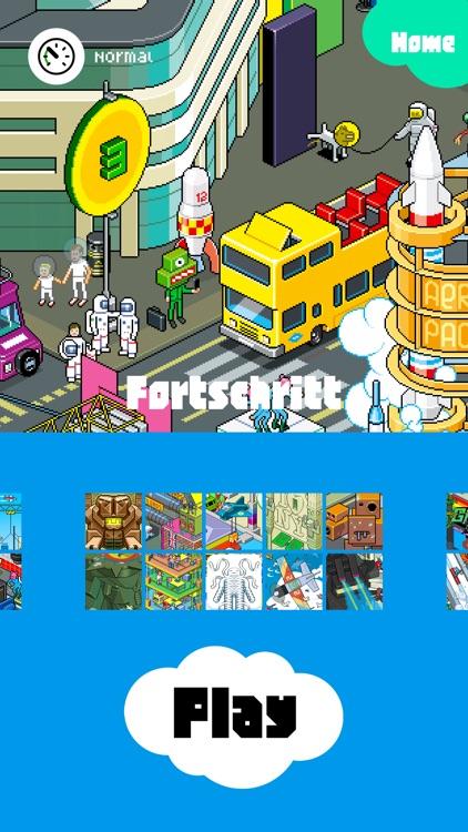eBoy FixPix screenshot-5