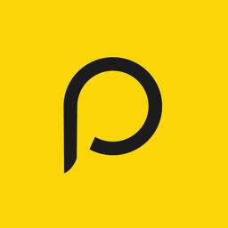 Ícone do app Peel TV Guide