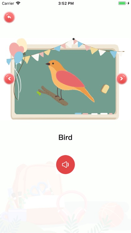 Learning Animal-Picture