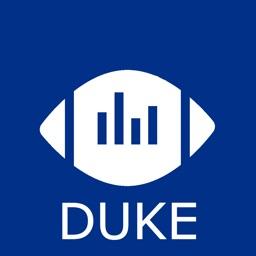 Duke Football App