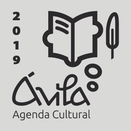 Agenda Cultural Ayto. de Ávila