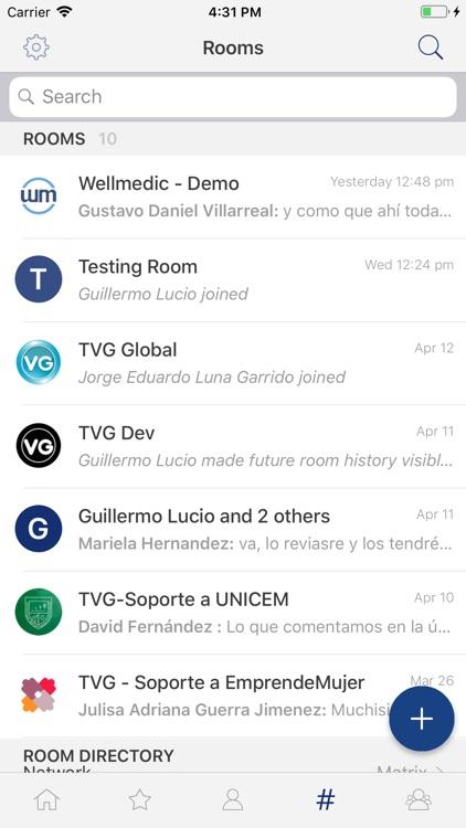 VGNet screenshot-4