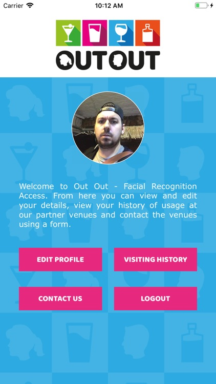 OutOut.club - privacy policy screenshot-5